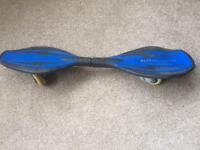 Ripstick skateboard