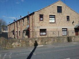 One bedroom flat to rent near Dewsbury