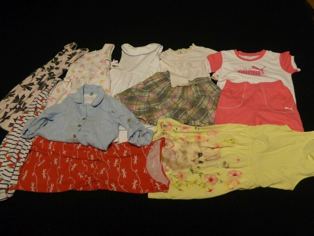 f37cc7ff2 girls clothes size 3-4 years | in Cardonald, Glasgow | Gumtree