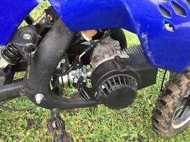 49cc mini moto dirt bike