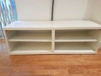 Storage Furnish shelving TV book unit