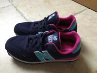 New balance 373 trainers size 6