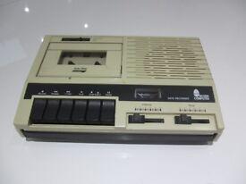 VINTAGE ACORN DATA CASSETTE RECORDER ANF 03 FOR BBC COMPUTER