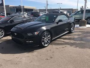 2016 Ford Mustang Leather Navigation
