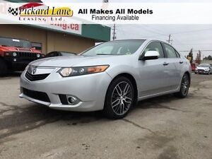 2013 Acura TSX $117.50 BI WEEKLY! $0 DOWN! Technology Package!!!