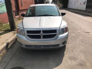 2007 DODGE CALIBER SXT***SAFETIED*** PRIVATE SALE!!!