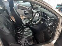 Ford, FIESTA, Hatchback, 2004, Manual, 1388 (cc), 3 doors