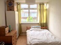 2 lovely rooms in Aldgate East/Whitechapel