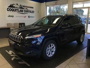 2014 Jeep Cherokee Latitude 2wd power alloy nav