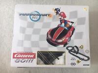 Mario Scalextric