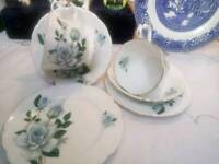 ROYAL ALBERT /RICHMOND TRIOS