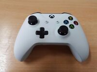 Official Xbox Wireless Controller - White New Version £25