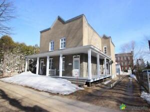 229 000$ - Duplex à vendre à Joliette