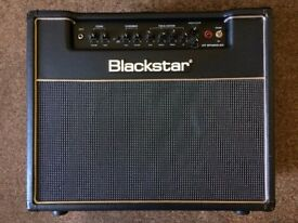 Blackstar HT20 Combo Amp with Footswitch