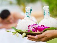Thai House Massage &Spa in Bath Central