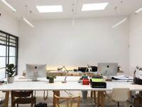 Shared studio / desk spaces in creative design studio/ office - S. Bermondsey/ Peckham - £155 pcm