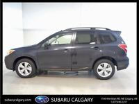 2015 Subaru Forester Touring Edition