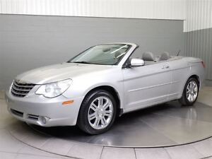 2008 Chrysler Sebring LIMITED A/C MAGS TOIT