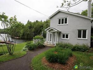 550 000$ - Maison 2 étages à vendre à Val-Des-Monts Gatineau Ottawa / Gatineau Area image 5