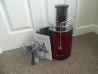 Power Juicer from Andrew James