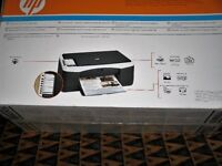 HP Desk Jet F2100 All in One Little Used excellent condition