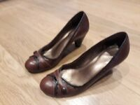 Insolia Ladies shoes