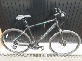 Carrera Crossfire II Bike - Only used once