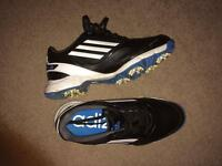 Boys adidas golf shoes