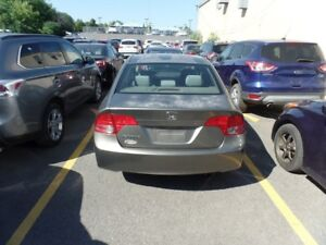 2007 Honda Civic DX *** LIQUIDATION *** DEM A DISTANCE, CD