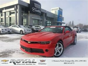 2015 Chevrolet Camaro 2LT * RS PACKAGE *