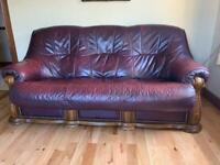 Gone - £175/ 3 Seater & 2 Seater - Reduced to sell -
