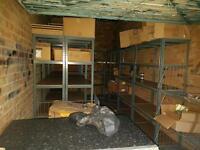 Shelves £20 each