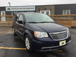 2015 Chrysler Town  Country