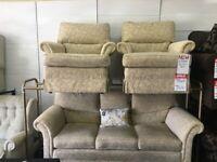 Brandnew g plan sofa chair set