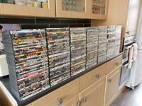 BARGAIN JOBLOT OF 433 + DVDS (ALL ORIGINALS) SELLING VERY CHEAP.. CARBOOTERS OR MARKETS..JOBLOT