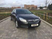 Vauxhall Insignia 2011 eco flex only £2795
