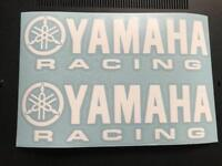 🏍Yamaha racing stickers Free UK Delivery🏍