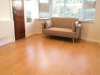 Brand New Ground Bay Studio Flat Separate Kitchen ShowerWC Garden Includes Bills NearTubeBusShops