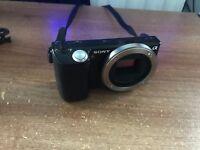 sony alpha nex 5 camera
