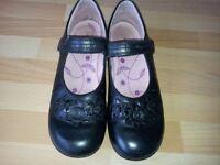 Startrite girls school shoes, size 13.5