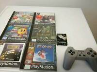 PlayStation 1 accessories £5 each