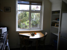 1 double bedroomed flat to let in Hove, for three months, (December 2016, January & February 2017)