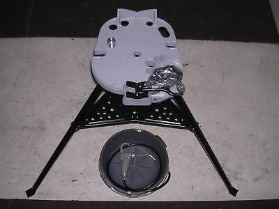 Bucket Oiler Portable Tri-stand Ridgid 300 700 141 161 Pipe Threaders