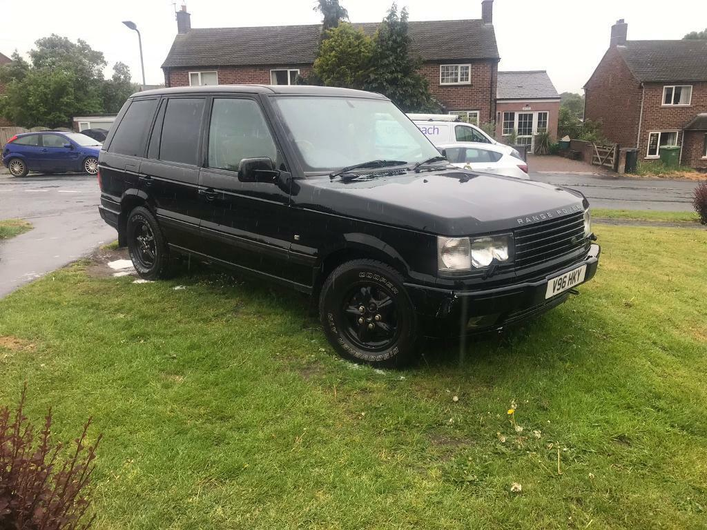 Range Rover P38 Vogue LPG | in Brampton, Cumbria | Gumtree