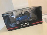 Mini champs - Smart Fortwo Cabrio - 2007 model