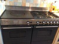 Rosieres 4040 DB Range Cooker