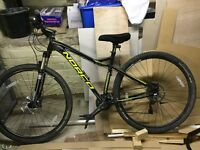 Norco charger 29er 2014