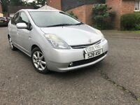 2008 Toyota Prius t-spirit TOP OF THE RANGE VERY LOW MILEAGE - 105,000 FULL SERVICE HISTORY