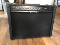 Guitar Amplifire CRATE GT212