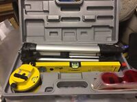 Eprect Laser Level